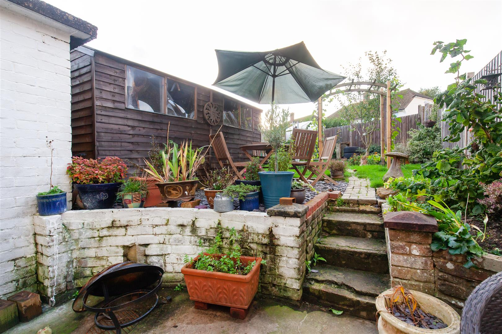 3 bed semi-detached-house for sale in Lewis Road, St. Leonards-On-Sea  - Property Image 22