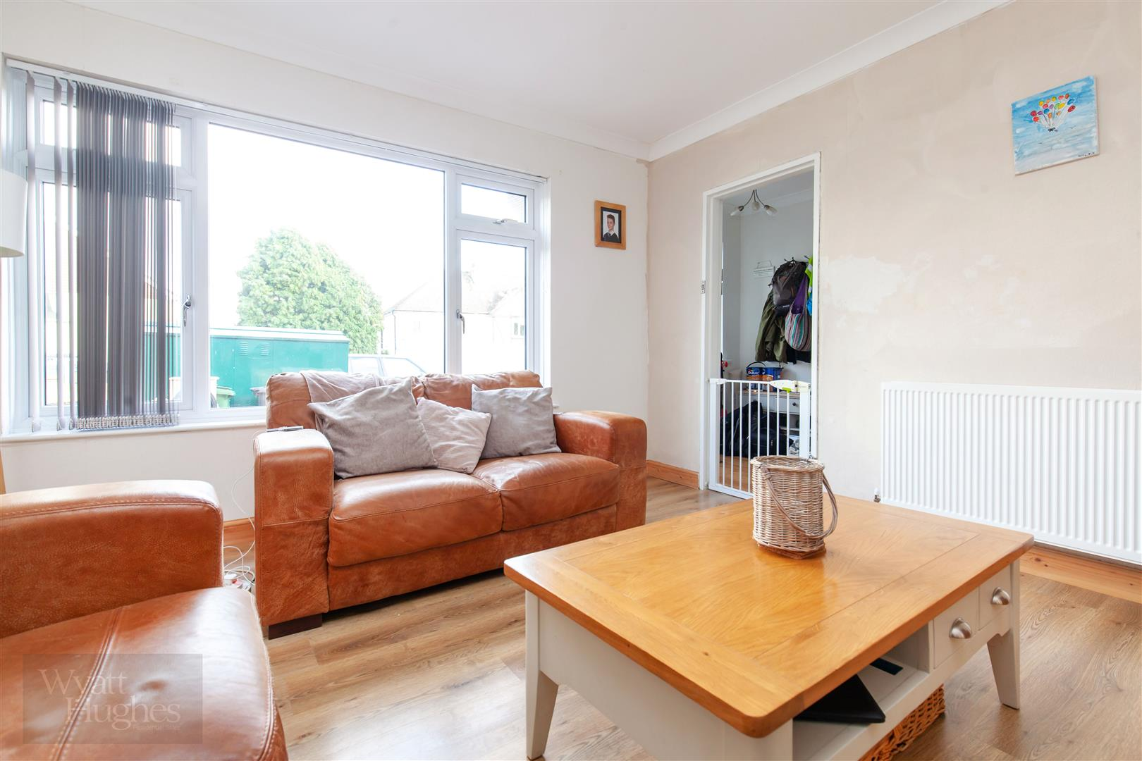 3 bed semi-detached-house for sale in Lewis Road, St. Leonards-On-Sea 7