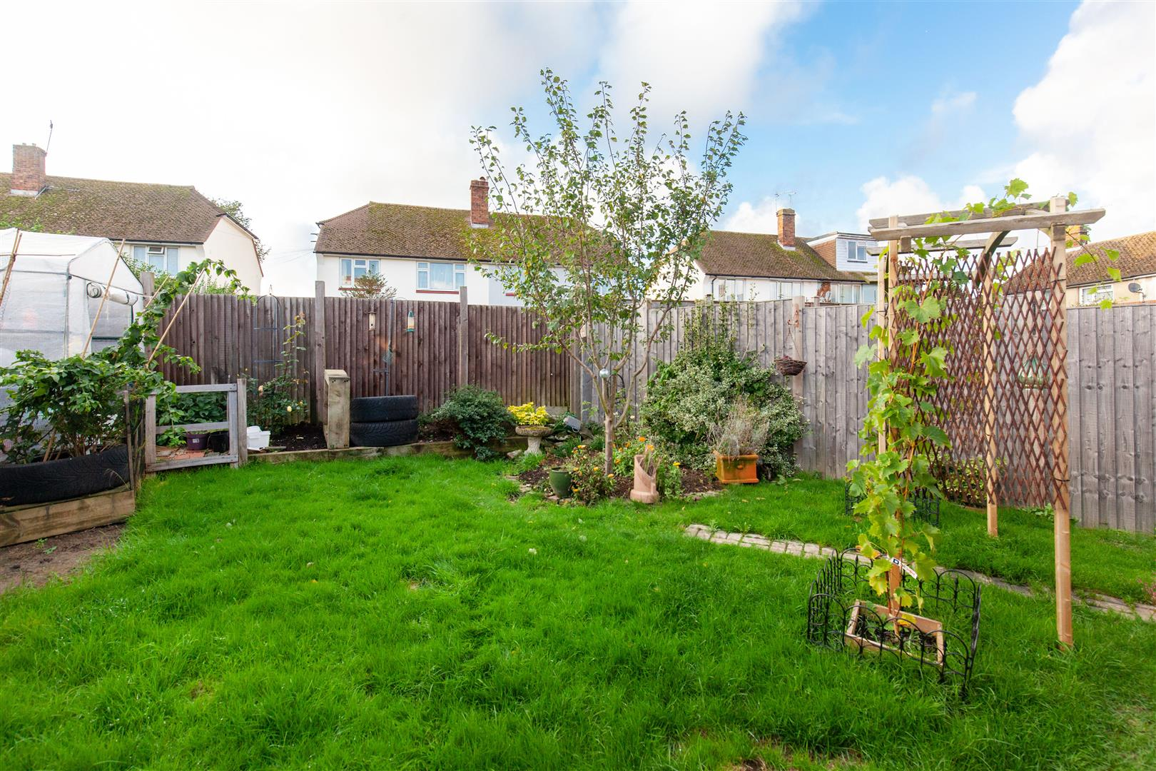 3 bed semi-detached-house for sale in Lewis Road, St. Leonards-On-Sea  - Property Image 18