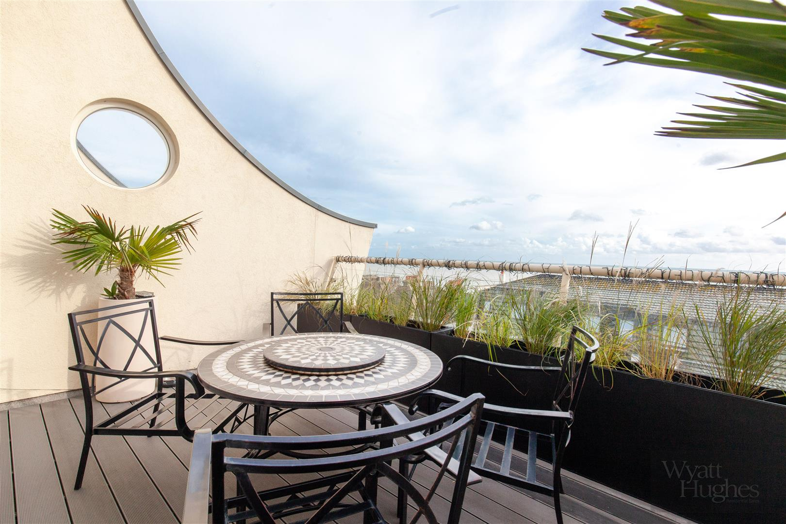4 bed town house for sale in St. Margarets Road, St. Leonards-On-Sea  - Property Image 1