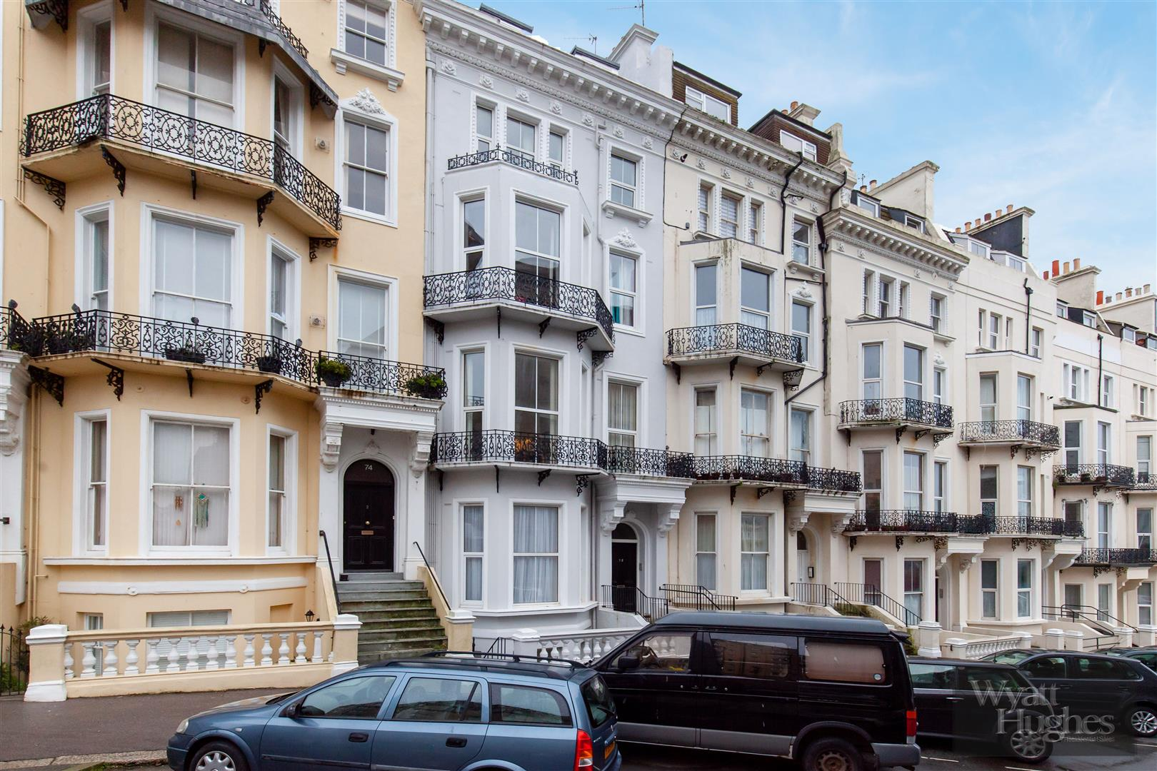 2 bed apartment for sale in Warrior Square, St. Leonards-On-Sea - Property Image 1