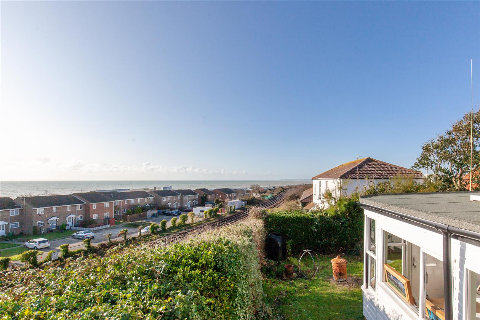 4 bed semi-detached-house for sale in Railway Cottages, St. Leonards-On-Sea, TN38