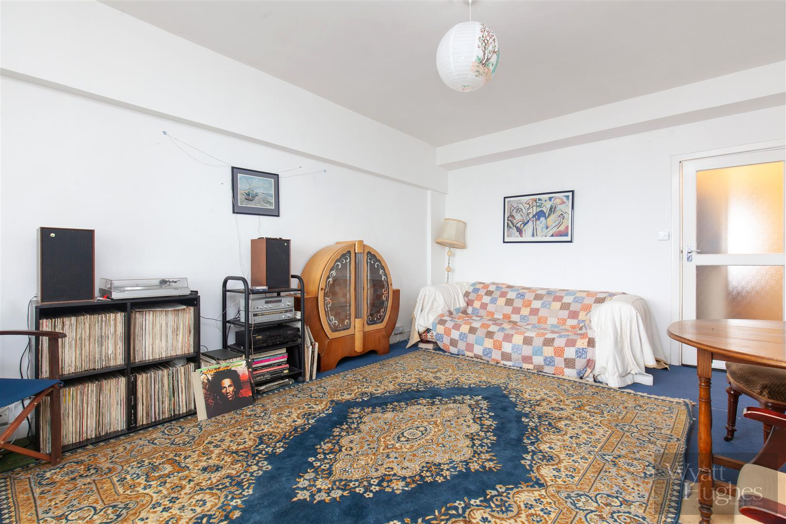 1 bed flat for sale in Marine Court, St. Leonards-On-Sea 8