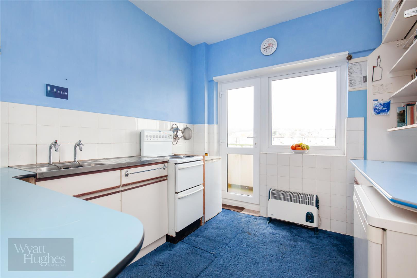 1 bed flat for sale in Marine Court, St. Leonards-On-Sea 6