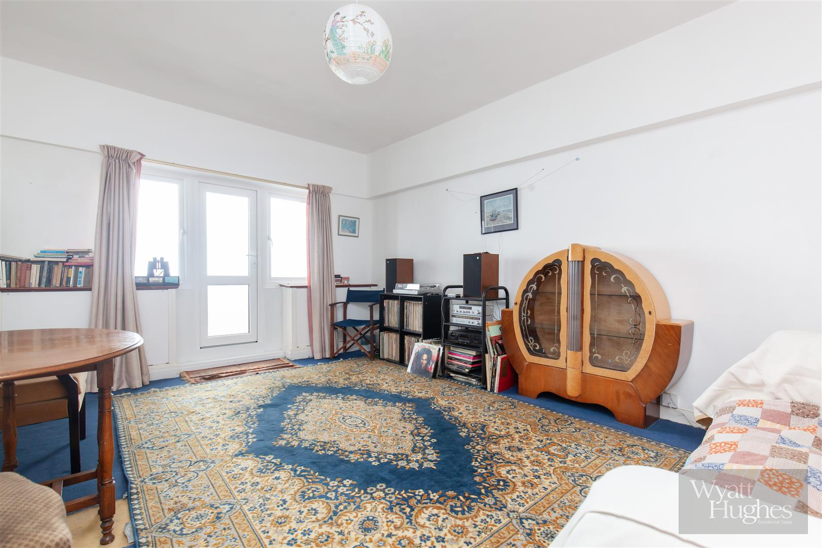 1 bed flat for sale in Marine Court, St. Leonards-On-Sea 10