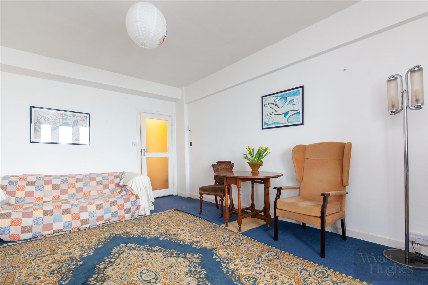 1 bed flat for sale in Marine Court, St. Leonards-On-Sea 7