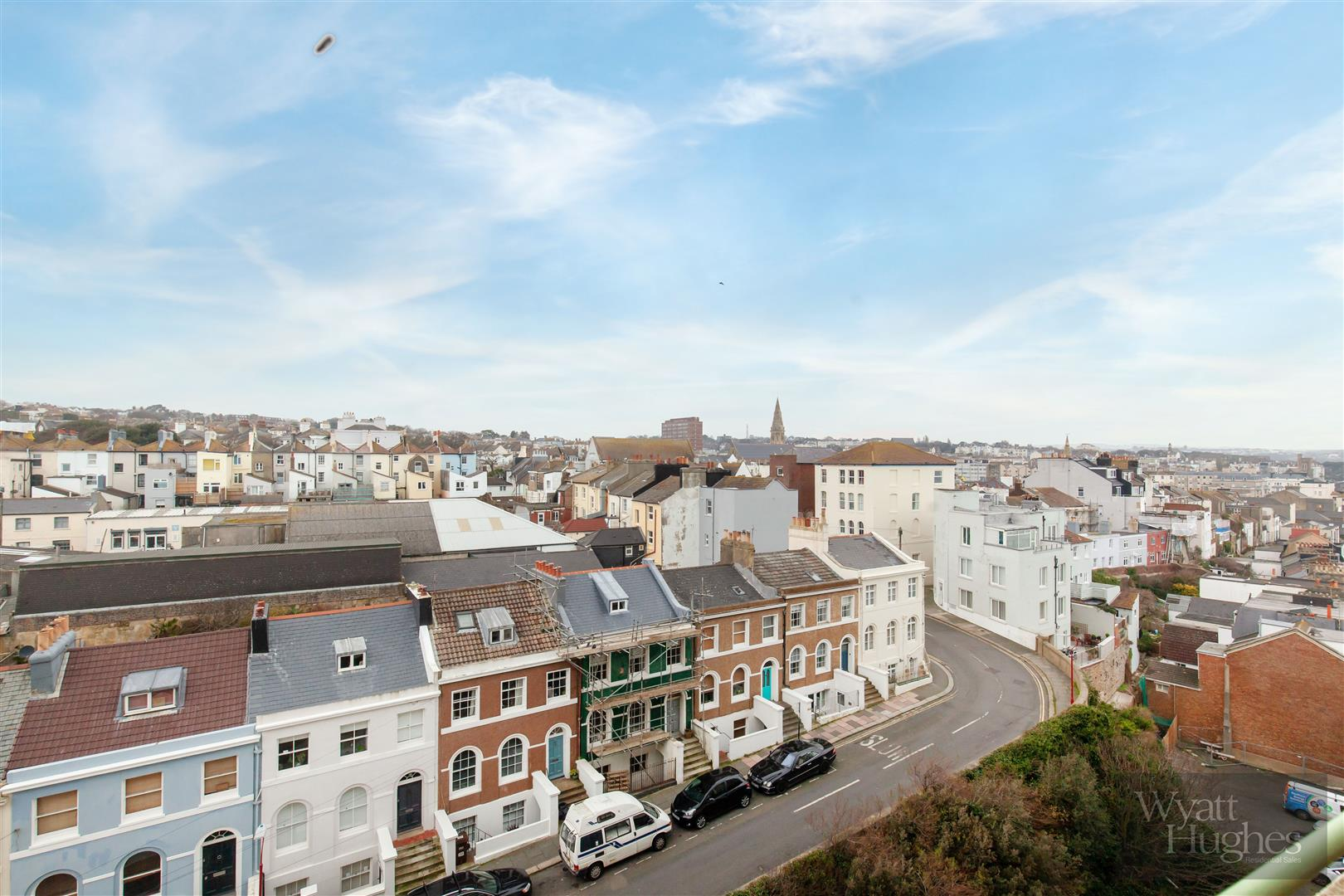 1 bed flat for sale in Marine Court, St. Leonards-On-Sea  - Property Image 12