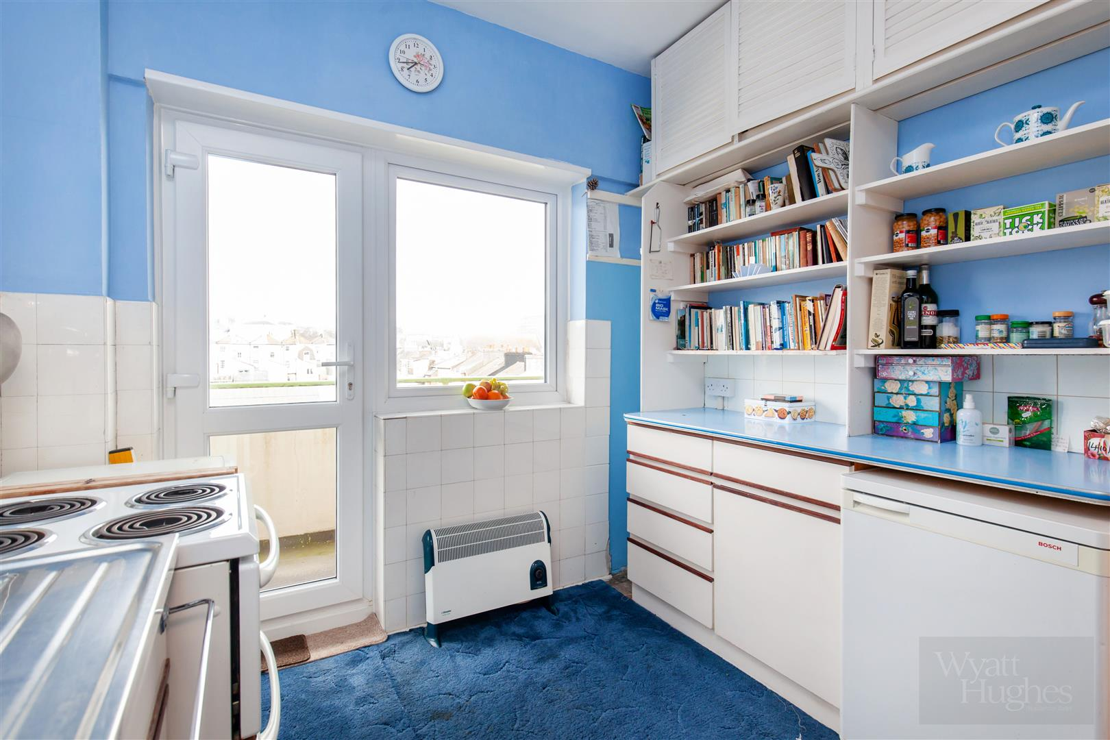 1 bed flat for sale in Marine Court, St. Leonards-On-Sea 5
