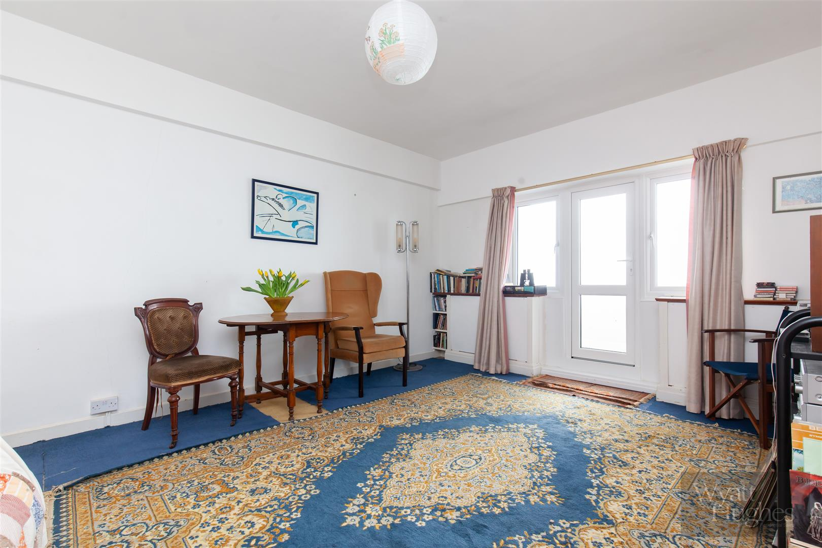 1 bed flat for sale in Marine Court, St. Leonards-On-Sea 9