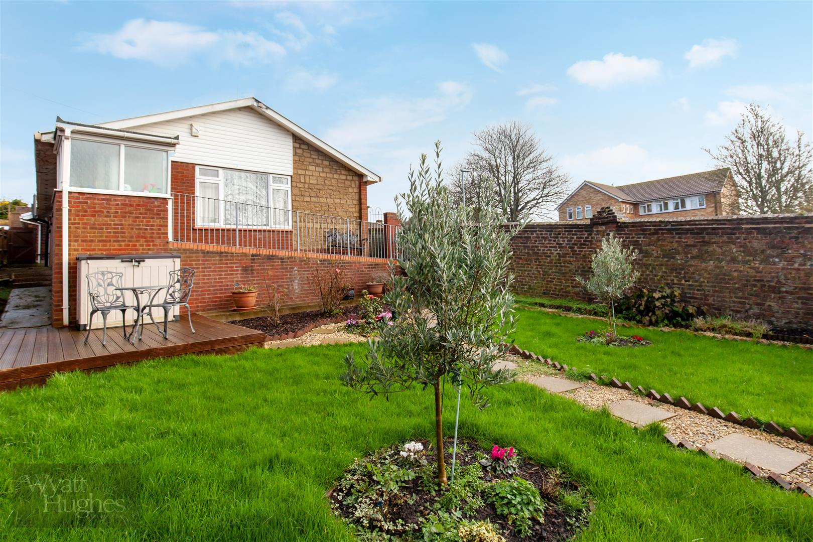 4 bed detached-bungalow for sale in Lower Glen Road, St. Leonards-On-Sea  - Property Image 1