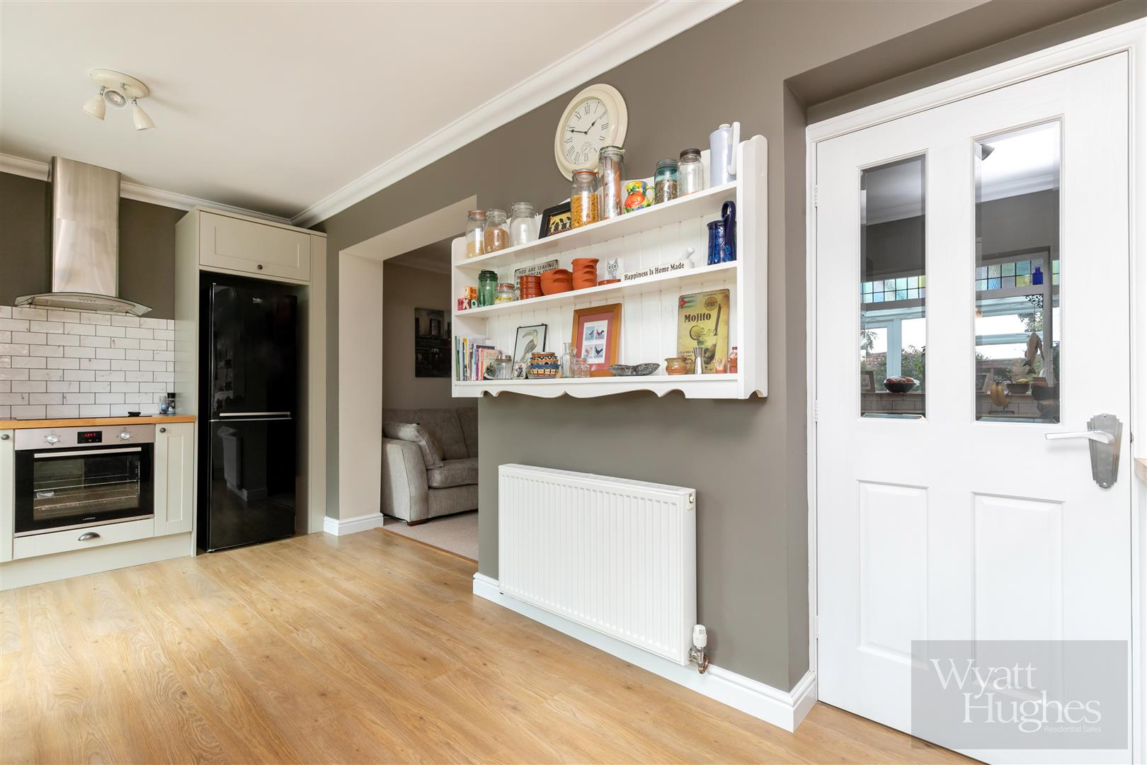 3 bed detached house for sale in The Green, Ninfield 14