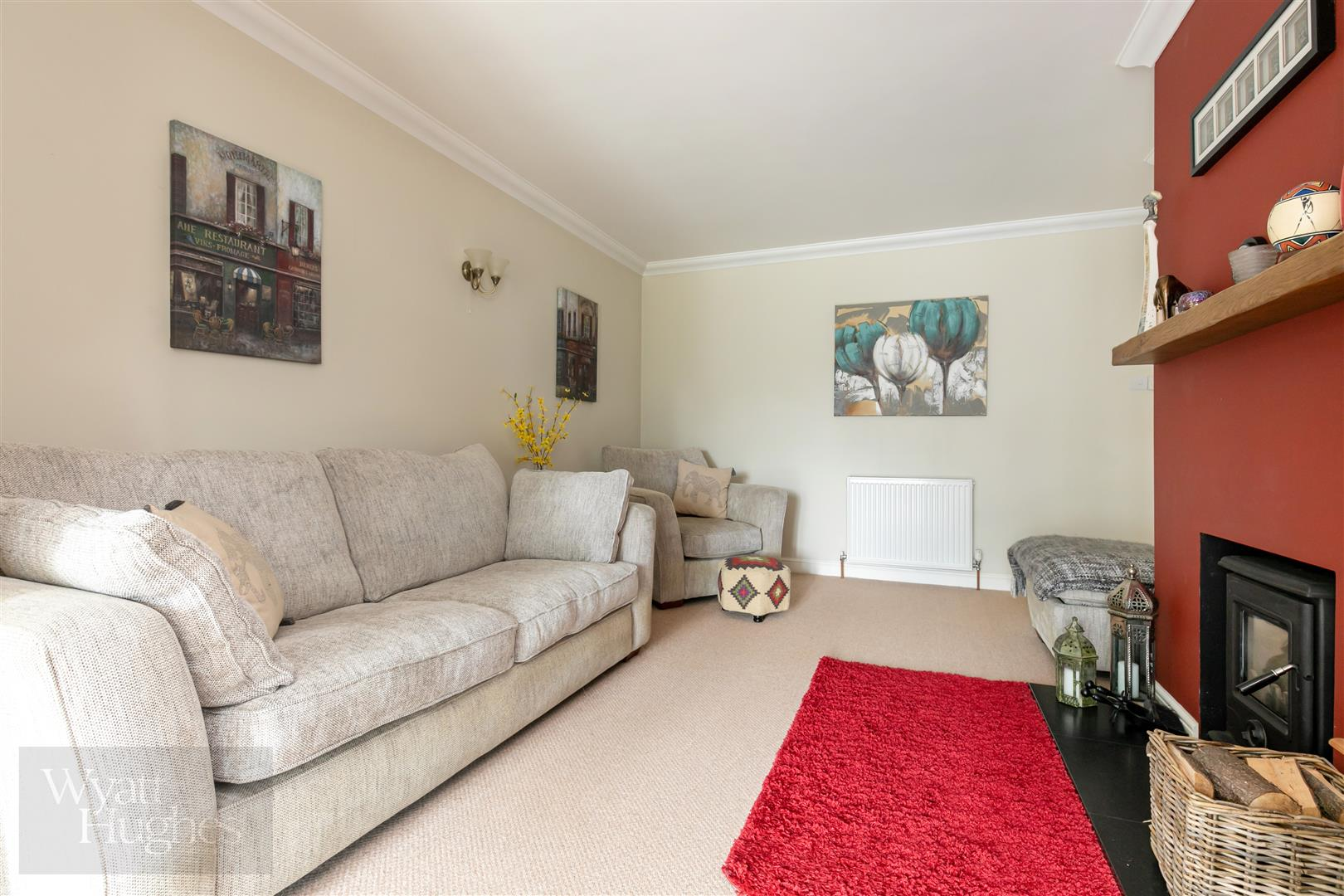 3 bed detached house for sale in The Green, Ninfield 10