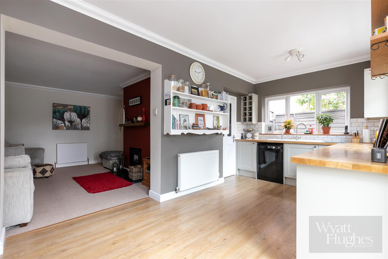 3 bed detached house for sale in The Green, Ninfield 5