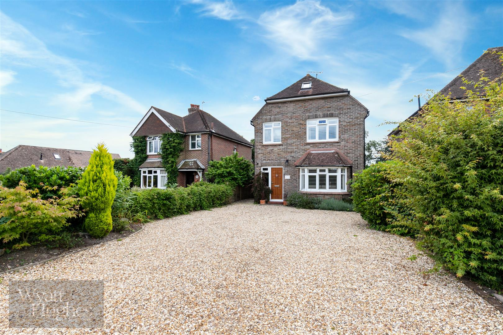 3 bed detached house for sale in The Green, Ninfield 30