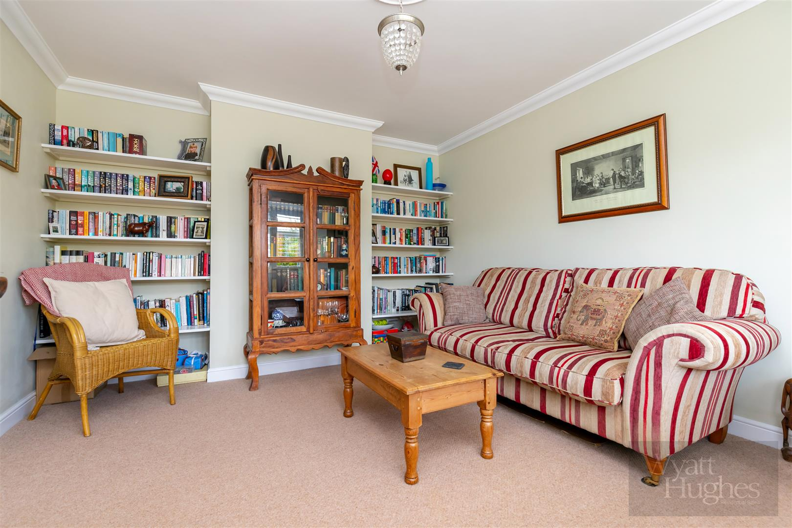 3 bed detached house for sale in The Green, Ninfield 1