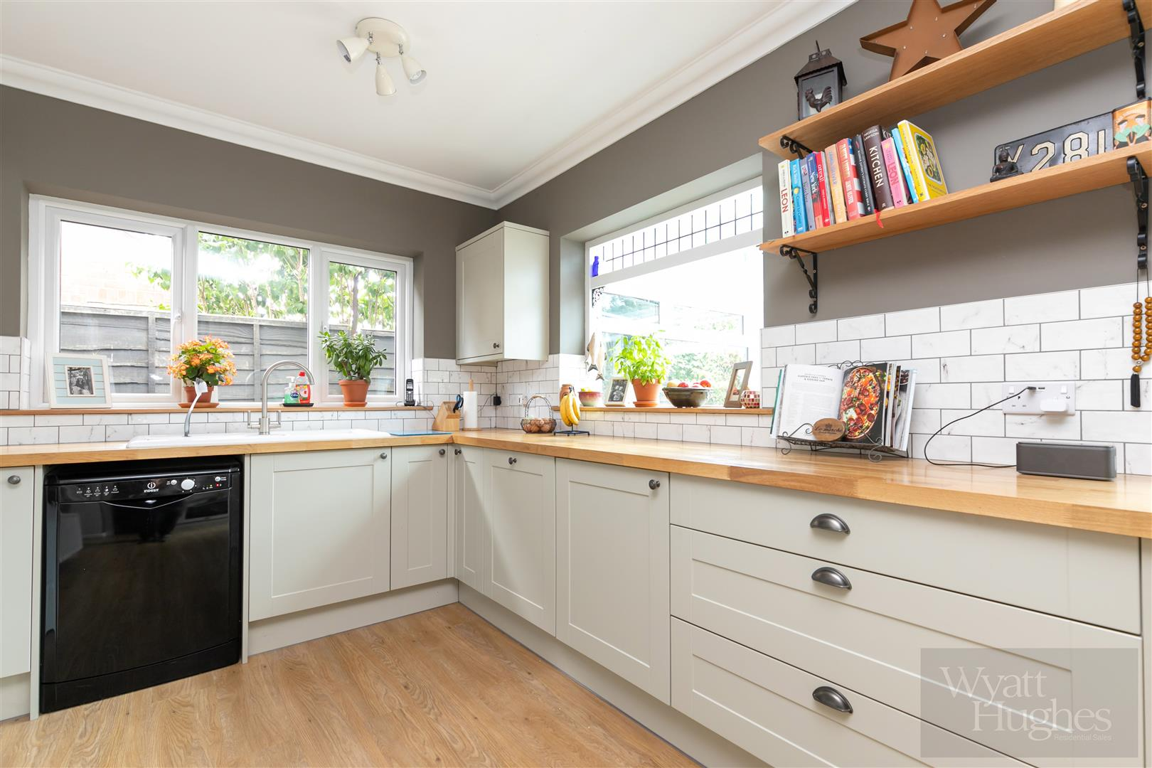 3 bed detached house for sale in The Green, Ninfield 2