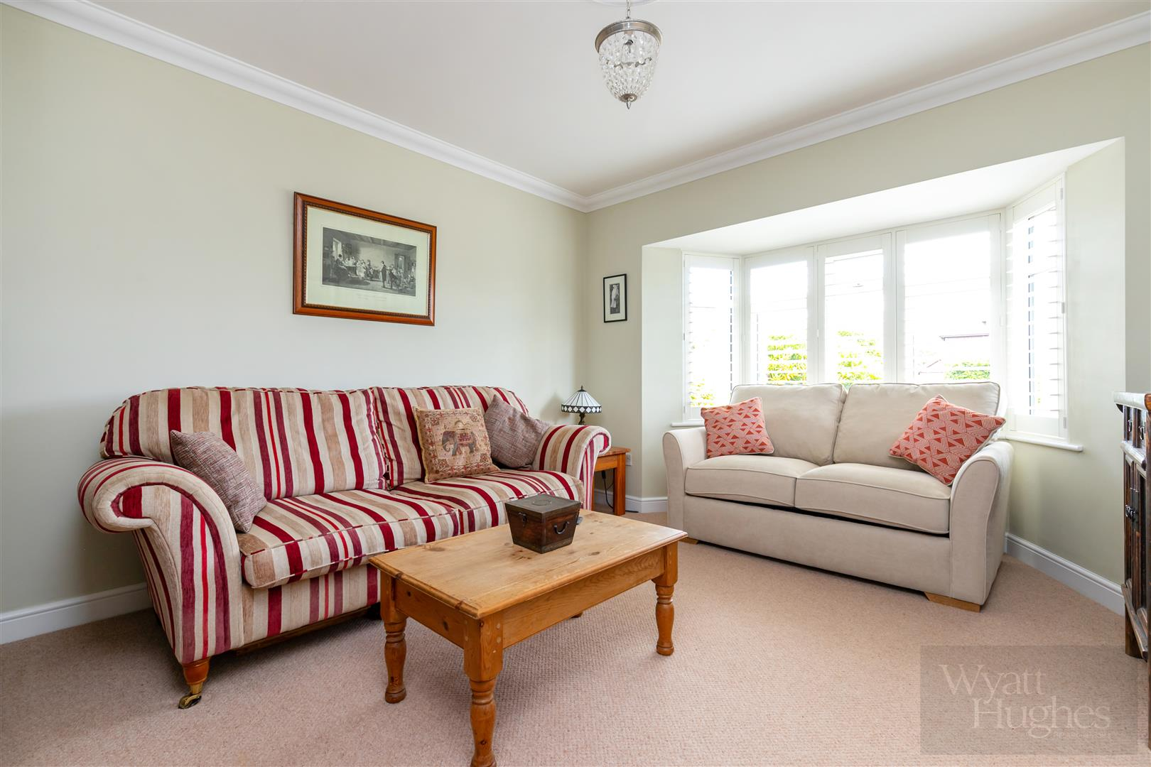 3 bed detached house for sale in The Green, Ninfield 3