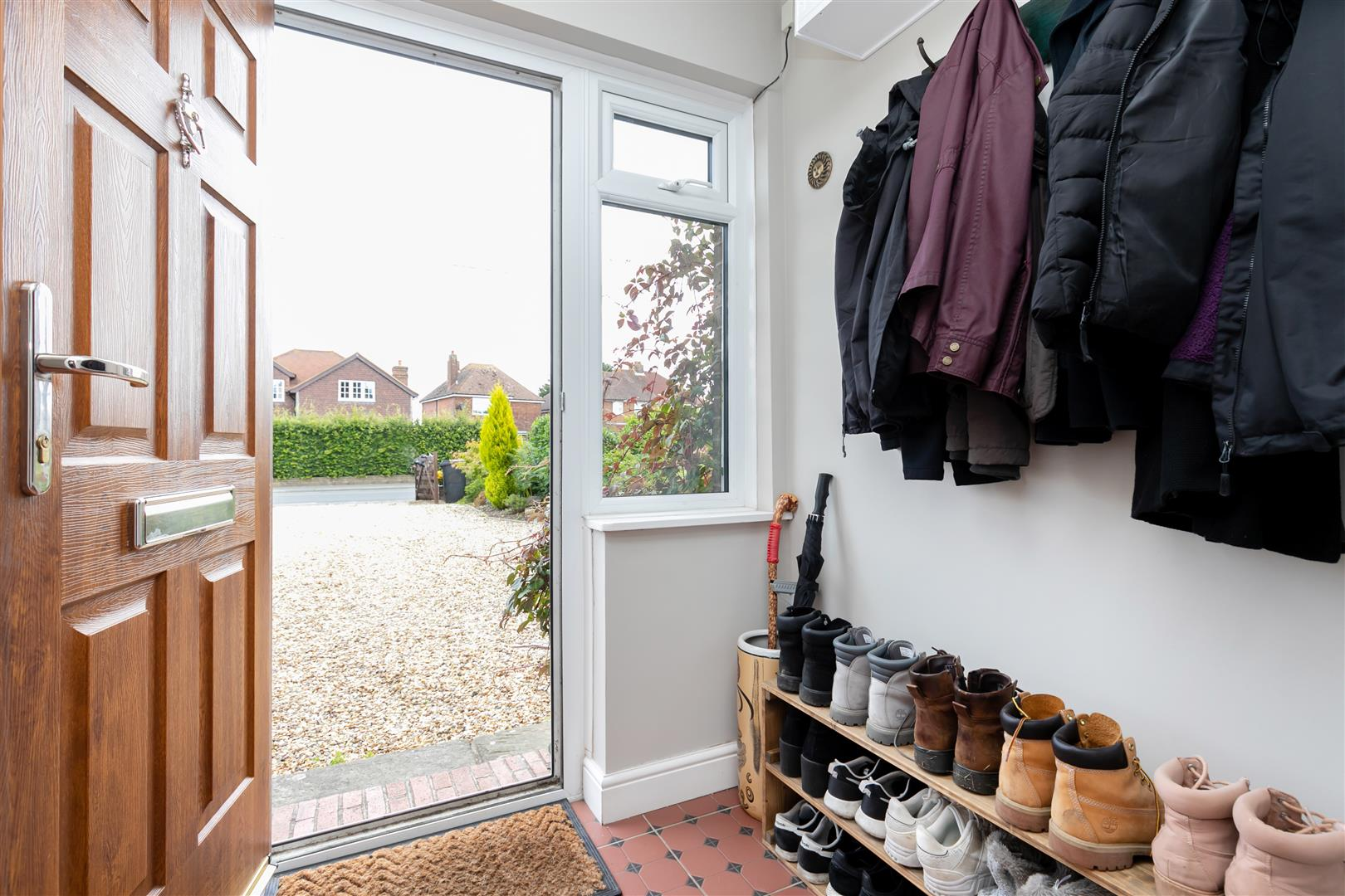 3 bed detached house for sale in The Green, Ninfield 16