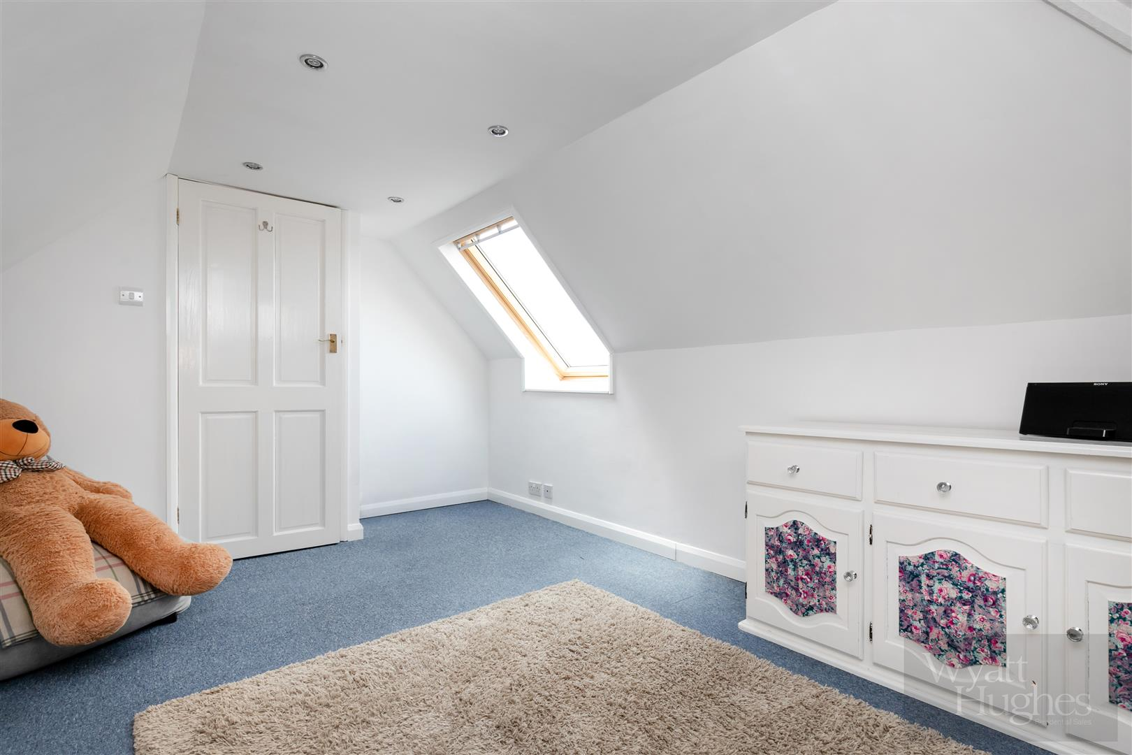 3 bed detached house for sale in The Green, Ninfield 25