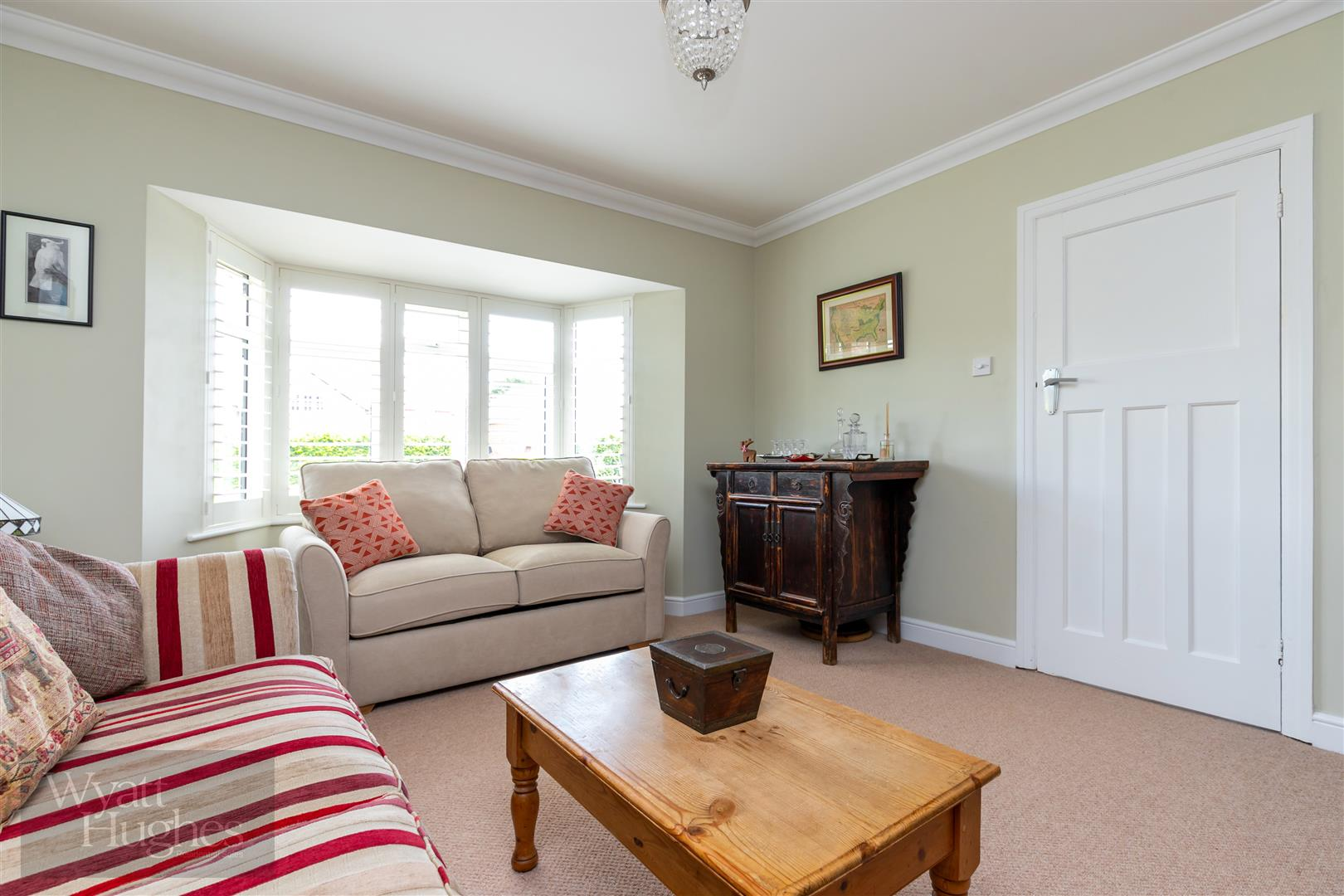 3 bed detached house for sale in The Green, Ninfield 7
