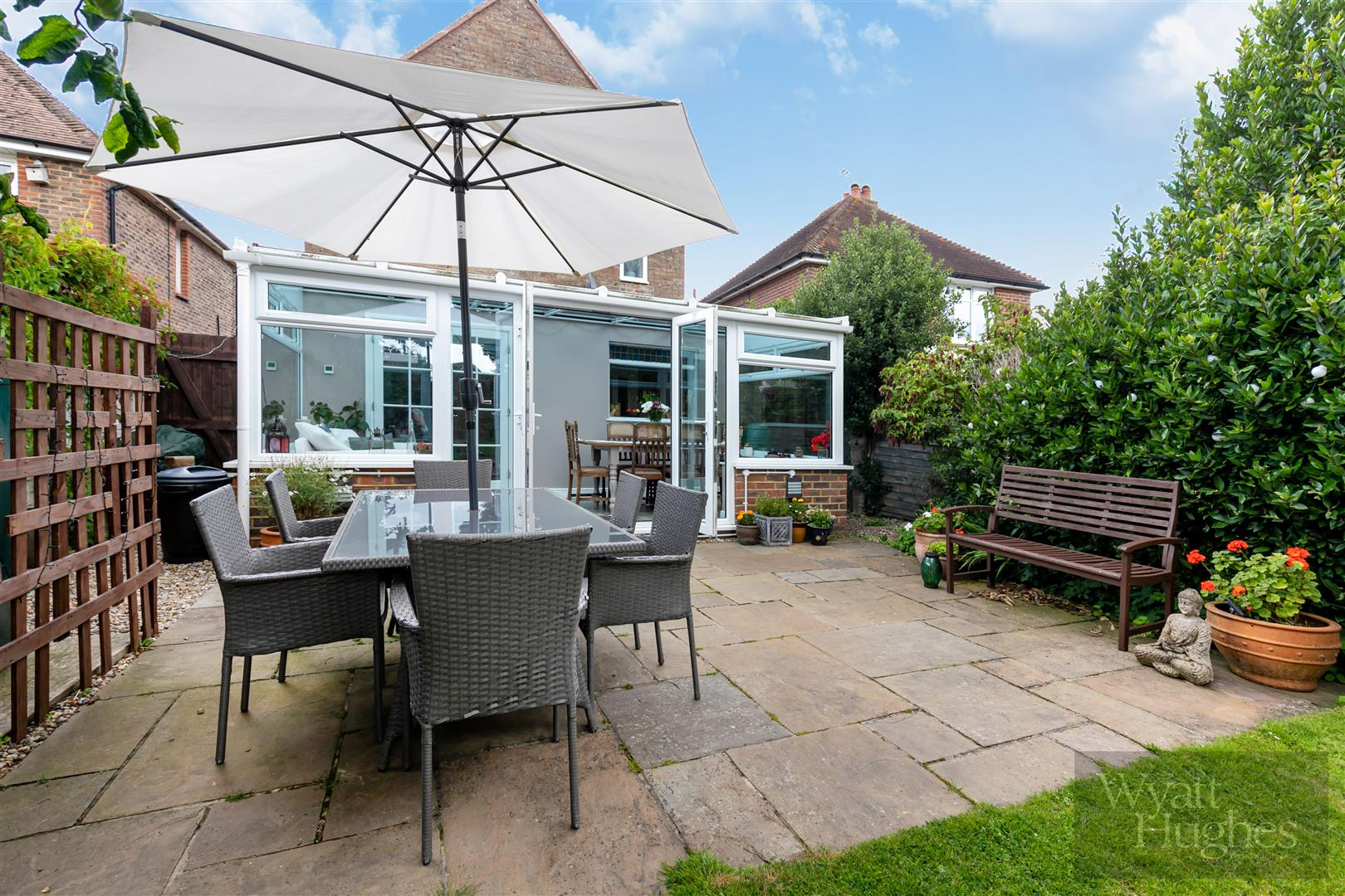 3 bed detached house for sale in The Green, Ninfield 28