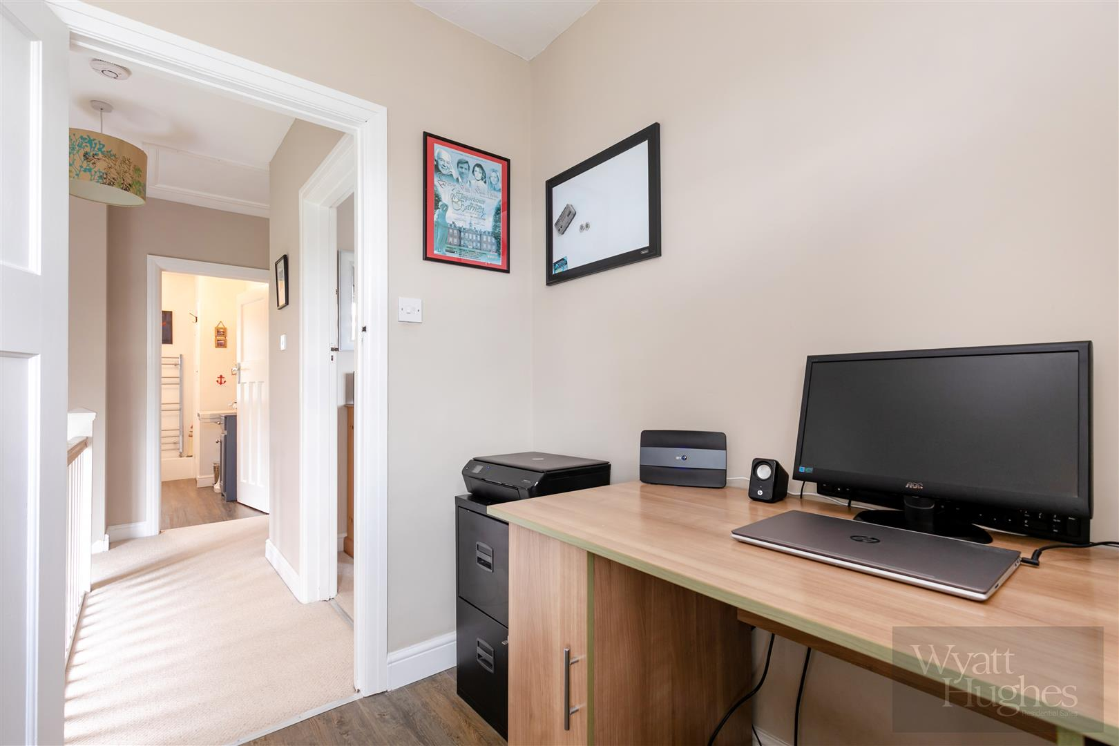 3 bed detached house for sale in The Green, Ninfield 19