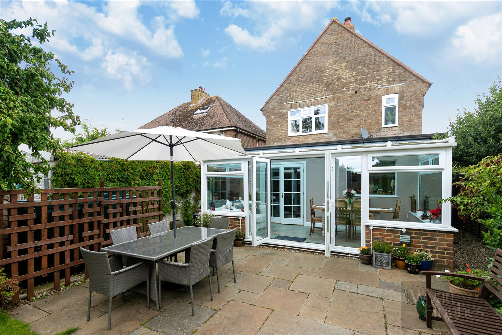 3 bed detached house for sale in The Green, Ninfield 29