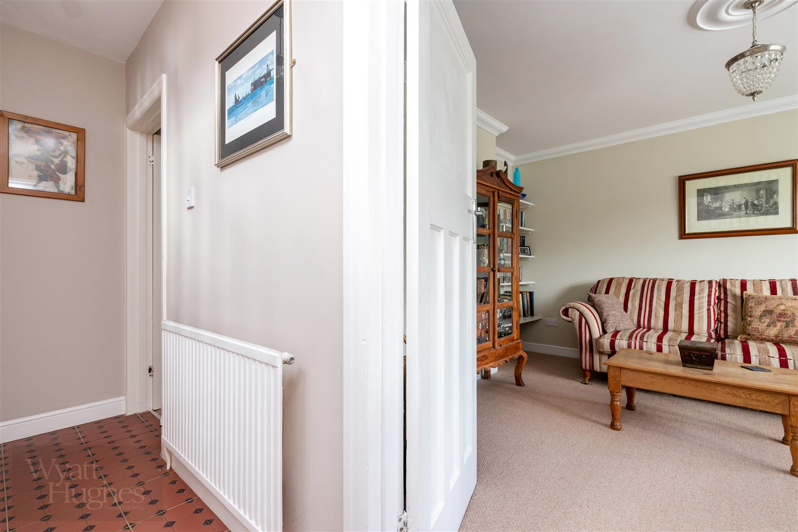 3 bed detached house for sale in The Green, Ninfield 13