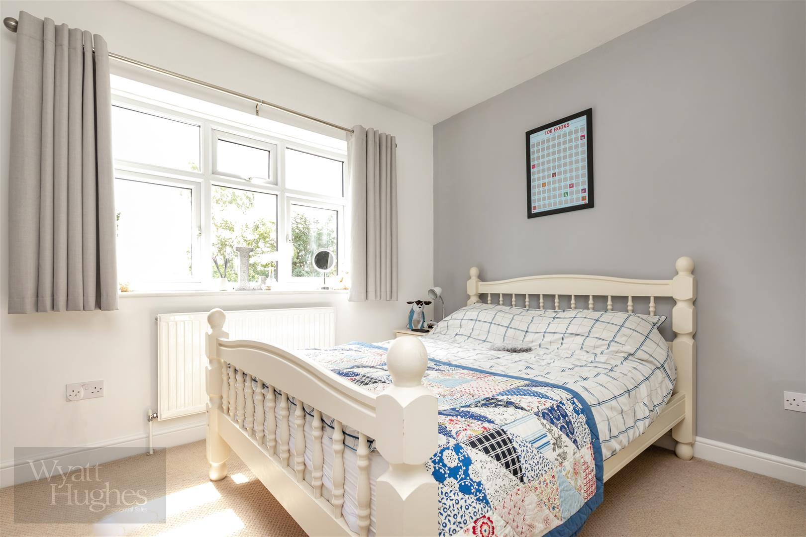 3 bed detached house for sale in The Green, Ninfield 21