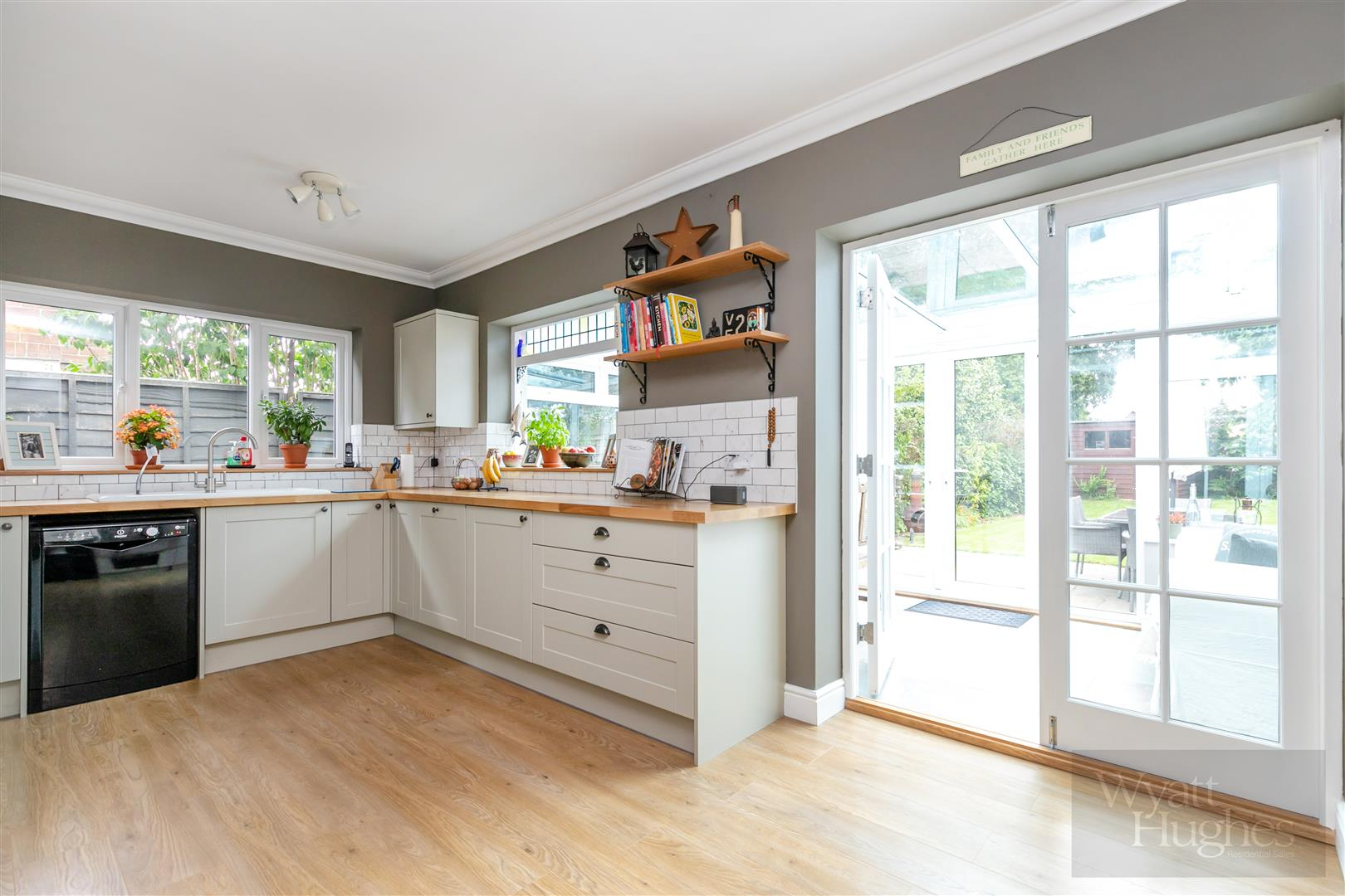 3 bed detached house for sale in The Green, Ninfield 4
