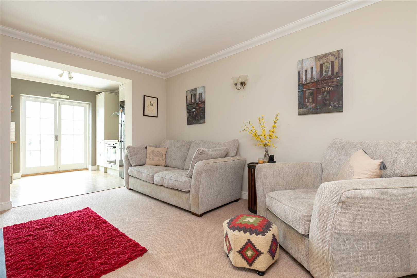 3 bed detached house for sale in The Green, Ninfield 8
