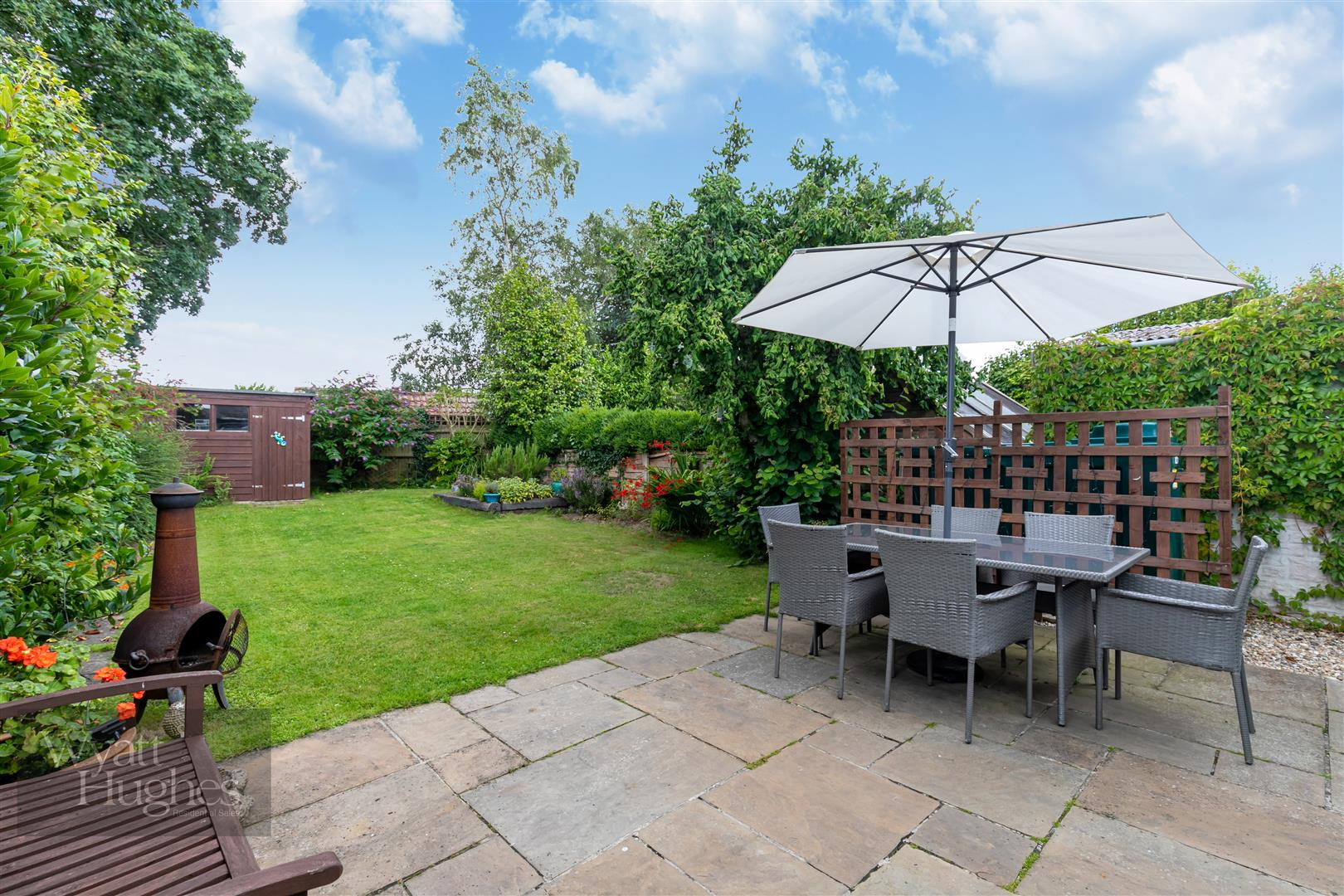 3 bed detached house for sale in The Green, Ninfield 11