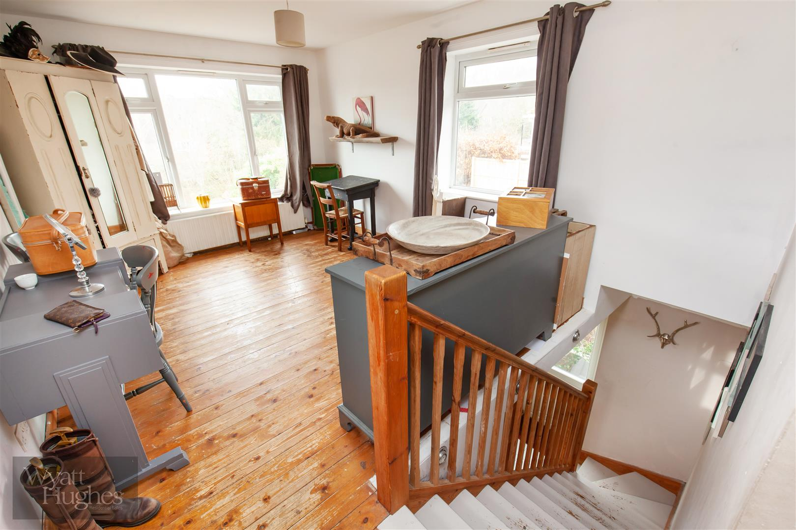 4 bed detached bungalow for sale in Gorselands, Battle 5