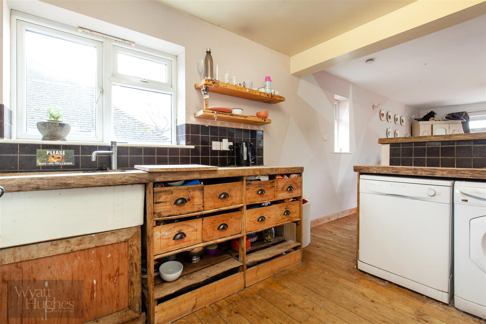 4 bed detached bungalow for sale in Gorselands, Battle 14