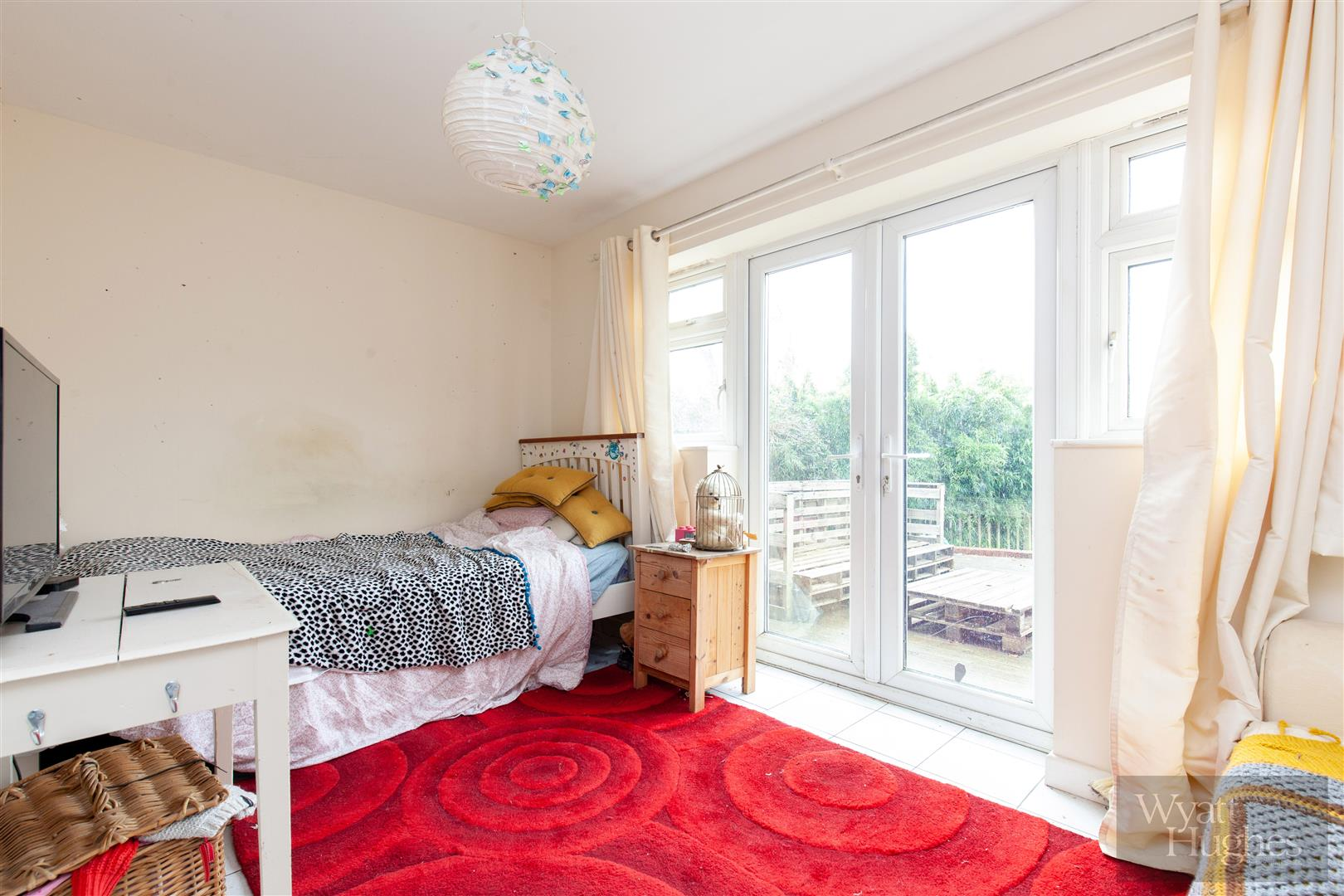 4 bed detached bungalow for sale in Gorselands, Battle 10