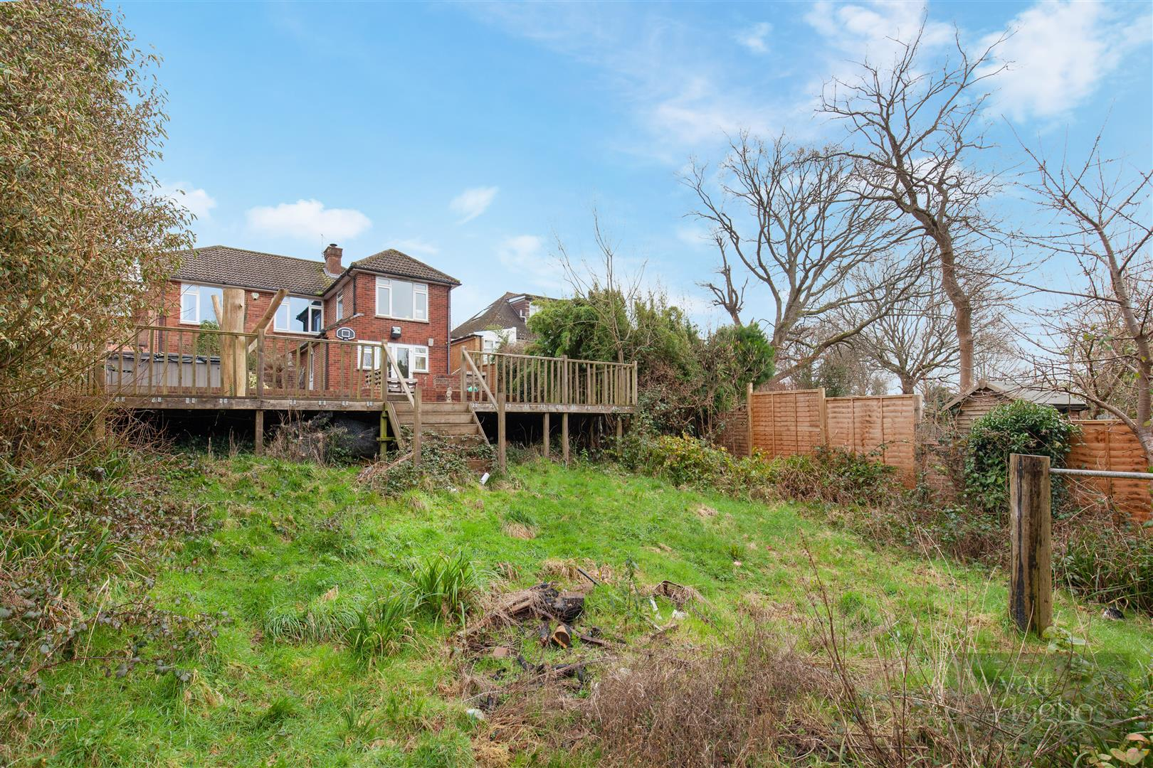 4 bed detached bungalow for sale in Gorselands, Battle  - Property Image 25