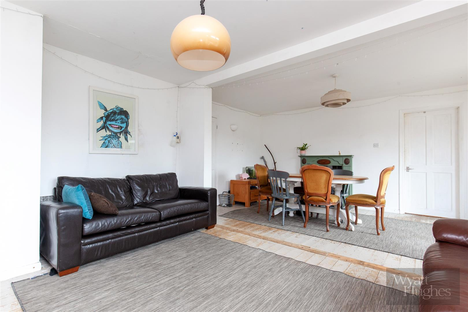 4 bed detached-bungalow for sale in Gorselands, Battle 1