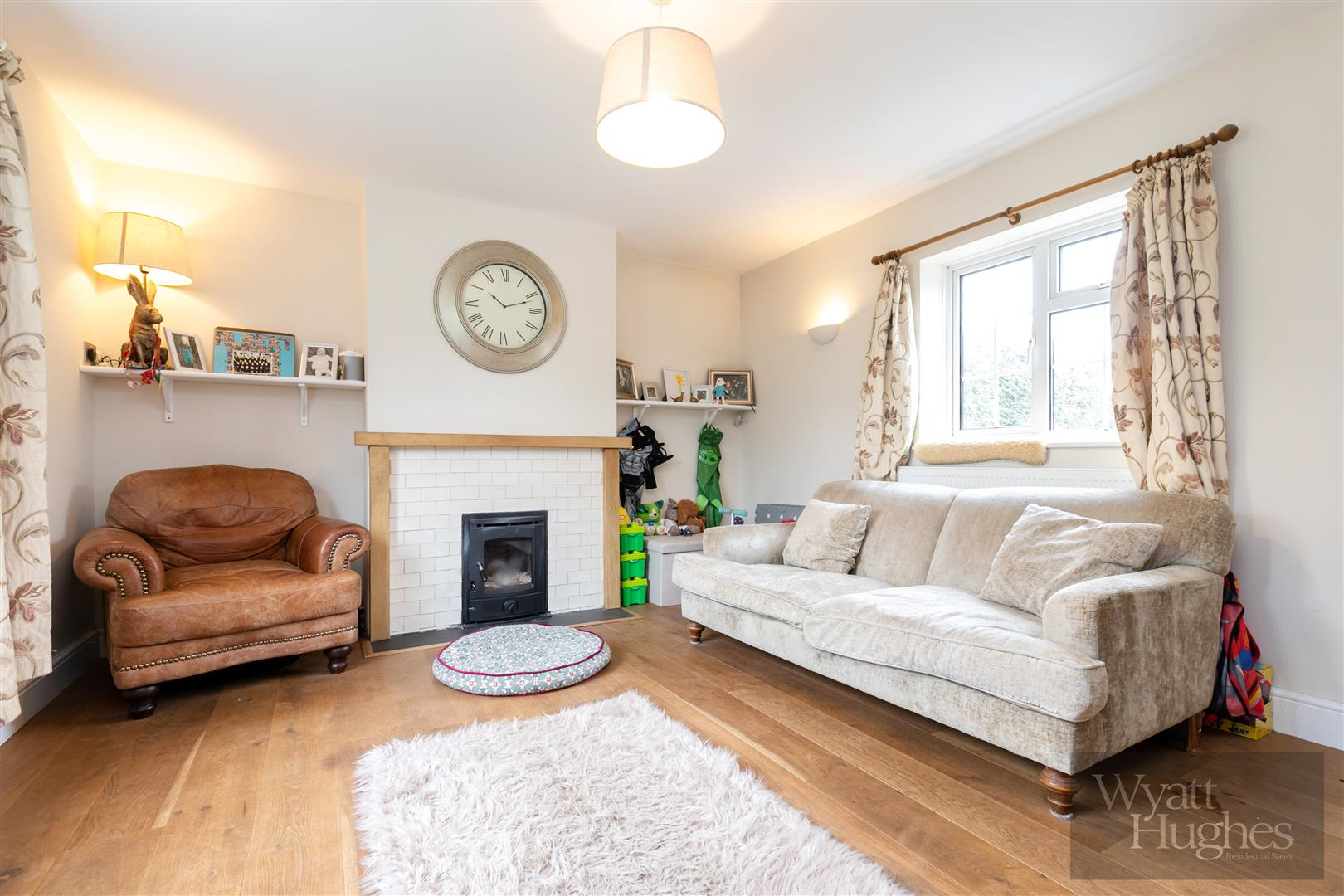 2 bed house for sale in Wellington Gardens, Battle - Property Image 1