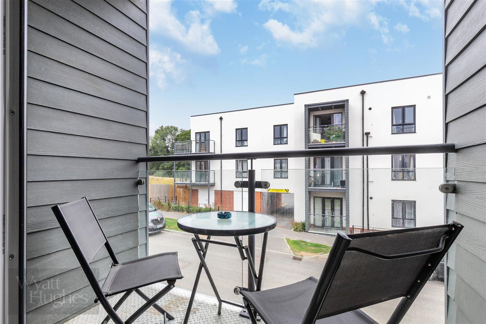 1 bed flat for sale in Brooklands Road, Bexhill-On-Sea 0