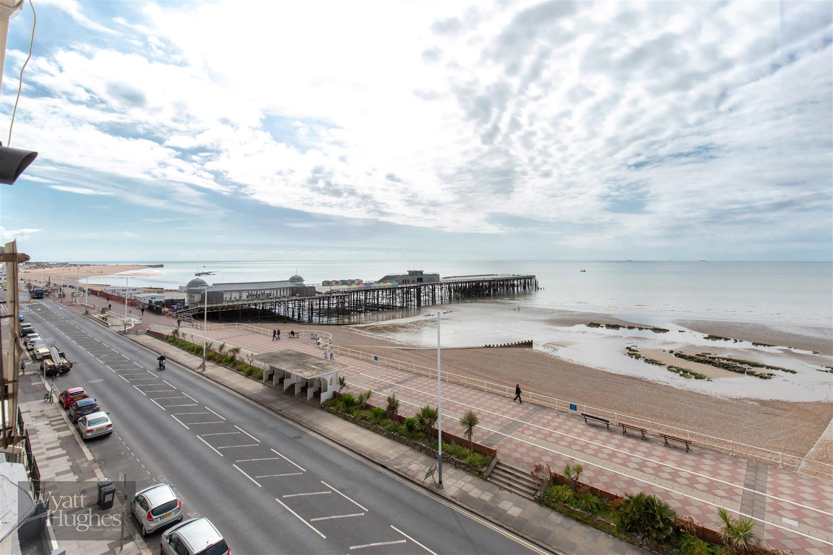 2 bed flat for sale in Eversfield Place, St. Leonards-On-Sea, TN37
