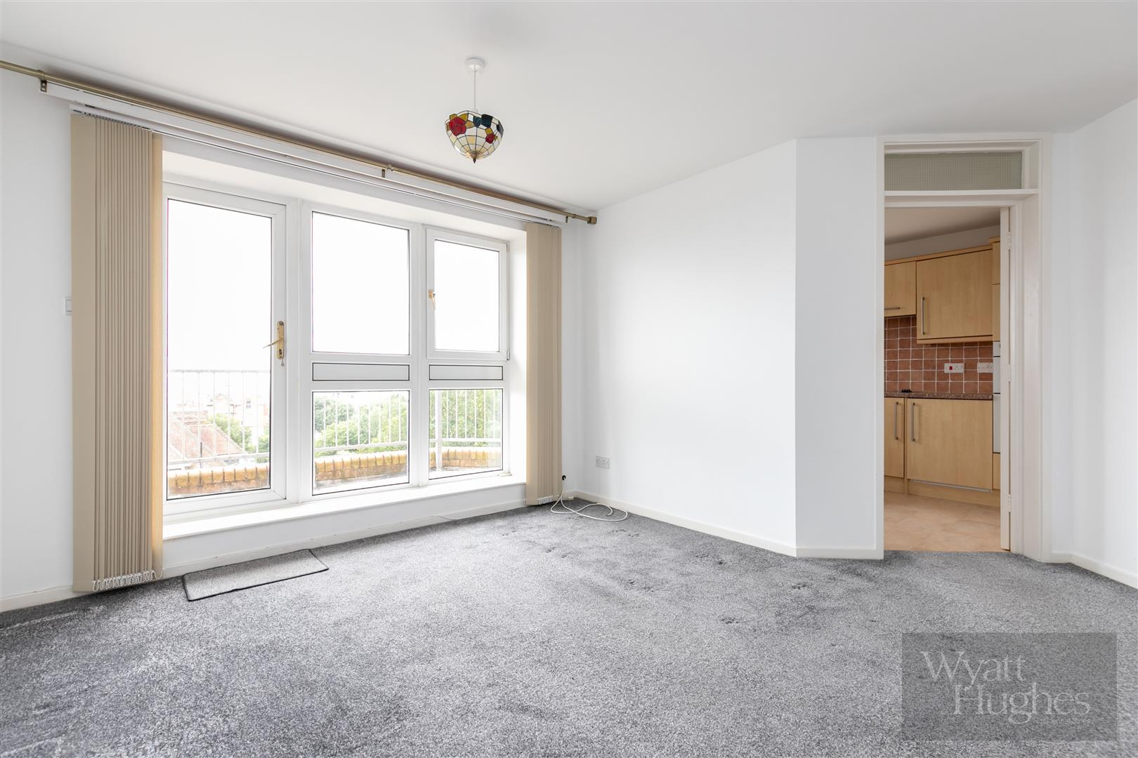 2 bed apartment for sale in Finch Mansions, St. Leonards-On-Sea 1
