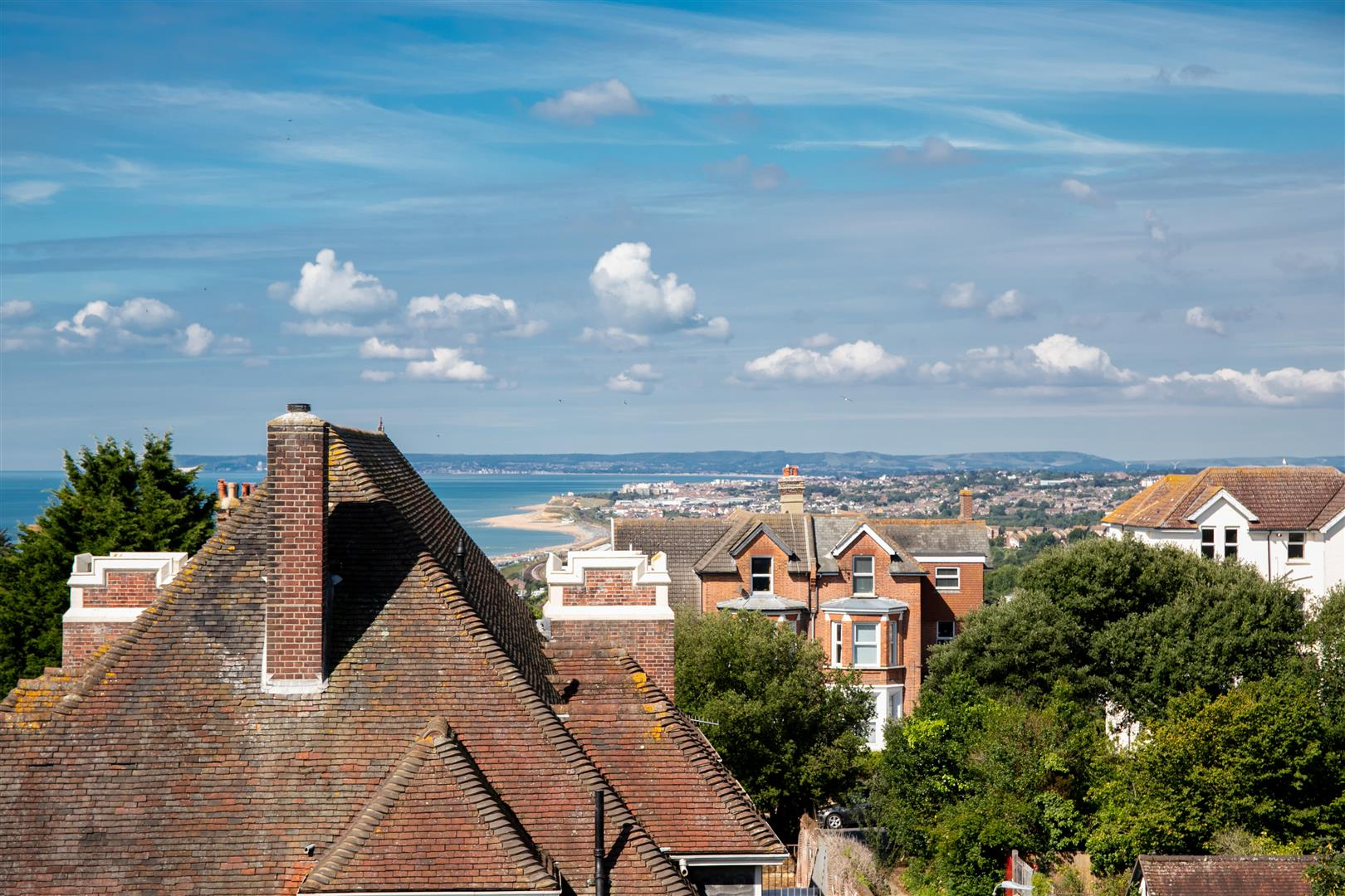 2 bed apartment for sale in Finch Mansions, St. Leonards-On-Sea  - Property Image 1
