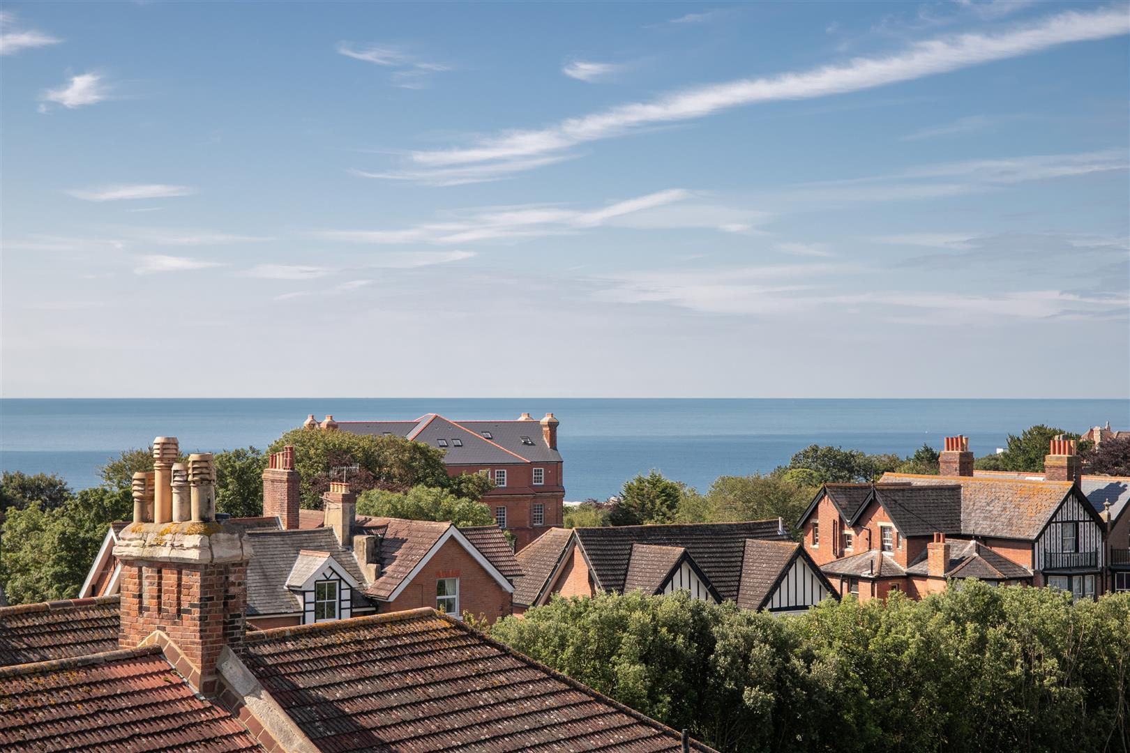 2 bed apartment for sale in Finch Mansions, St. Leonards-On-Sea 16