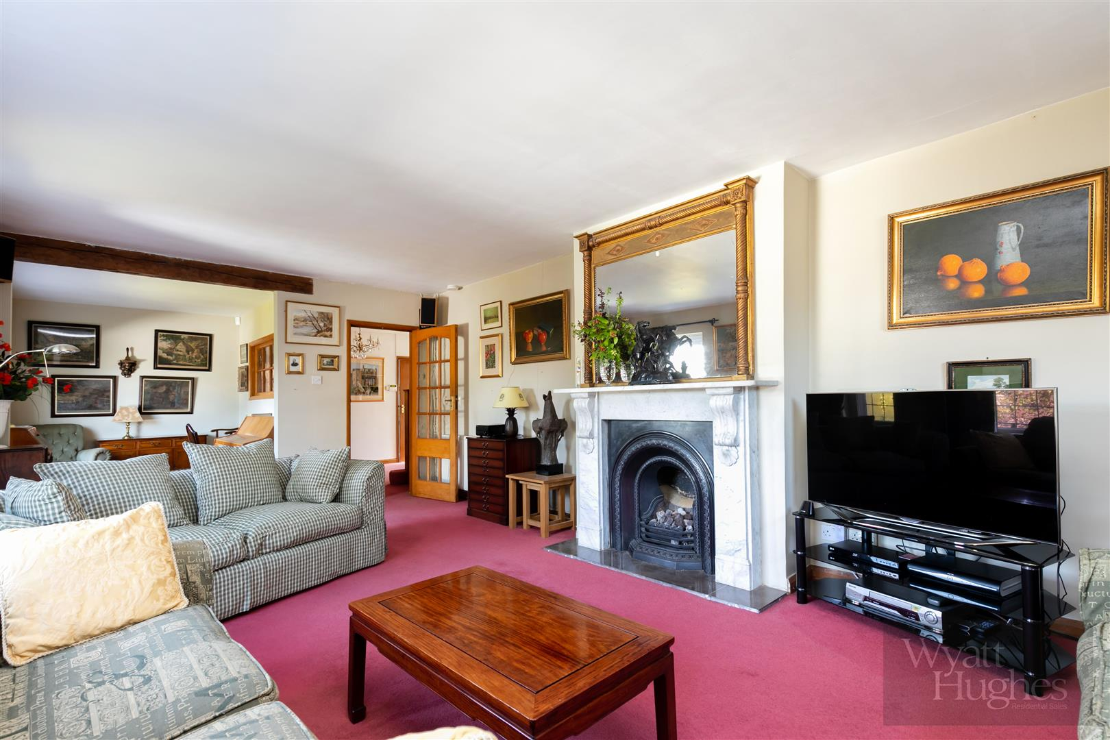 3 bed detached bungalow for sale in Maple Walk, Bexhill-On-Sea  - Property Image 2
