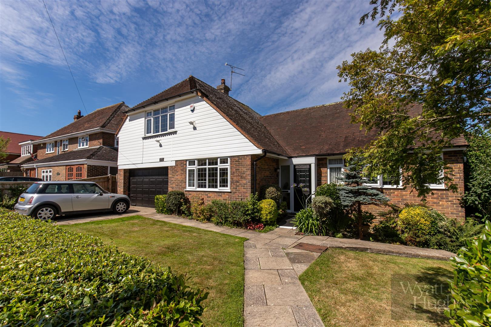 3 bed detached bungalow for sale in Maple Walk, Bexhill-On-Sea  - Property Image 1