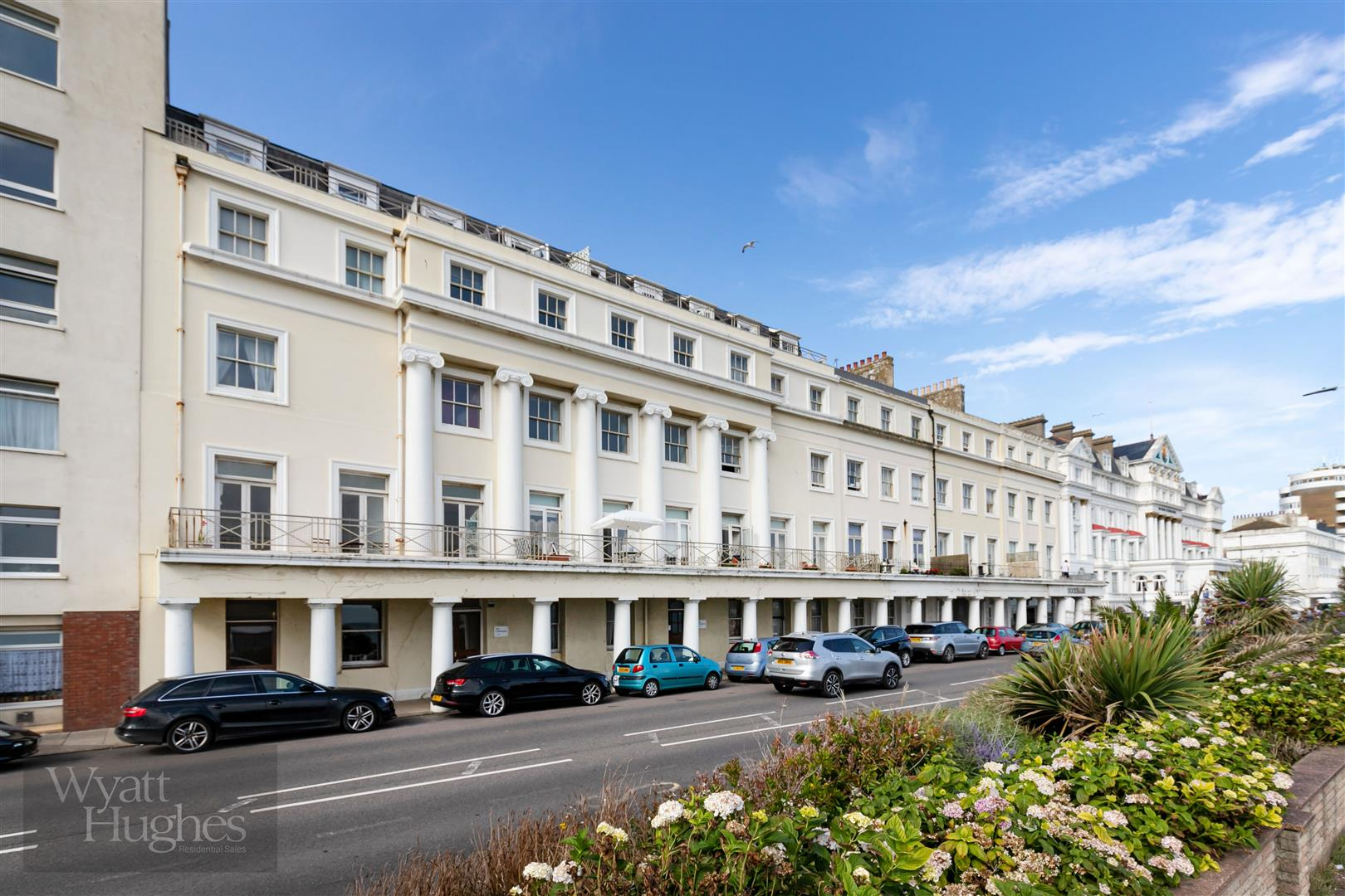 1 bed apartment for sale in Marina, St. Leonards-On-Sea - Property Image 1
