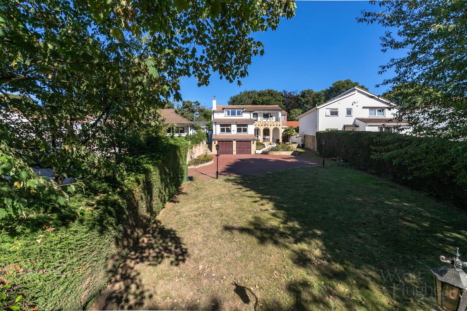 4 bed detached house for sale in St. Helens Park Road, Hastings  - Property Image 29