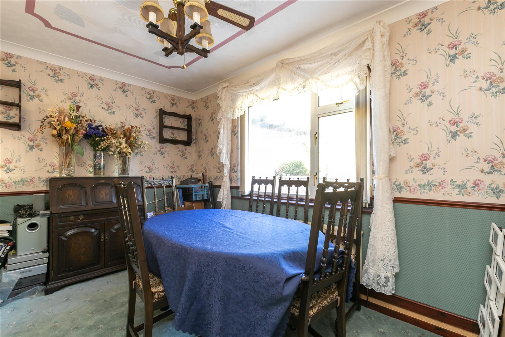 4 bed detached house for sale in St. Helens Park Road, Hastings  - Property Image 16