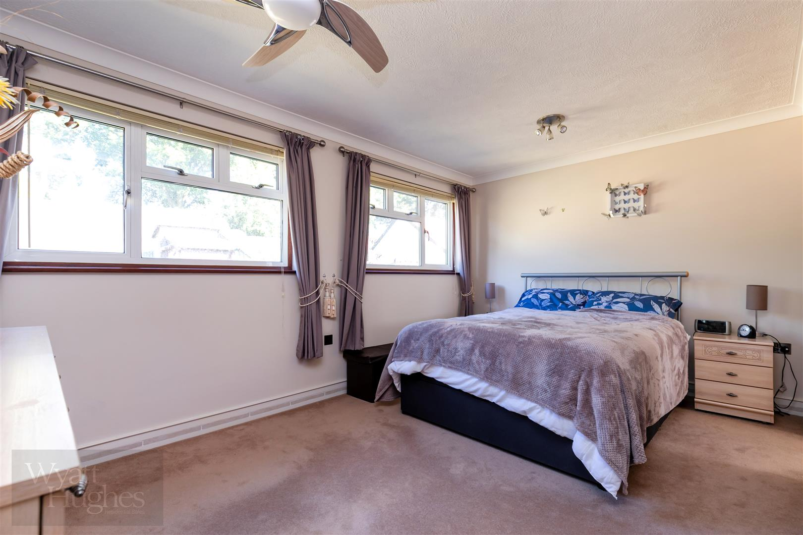 4 bed detached house for sale in St. Helens Park Road, Hastings  - Property Image 27
