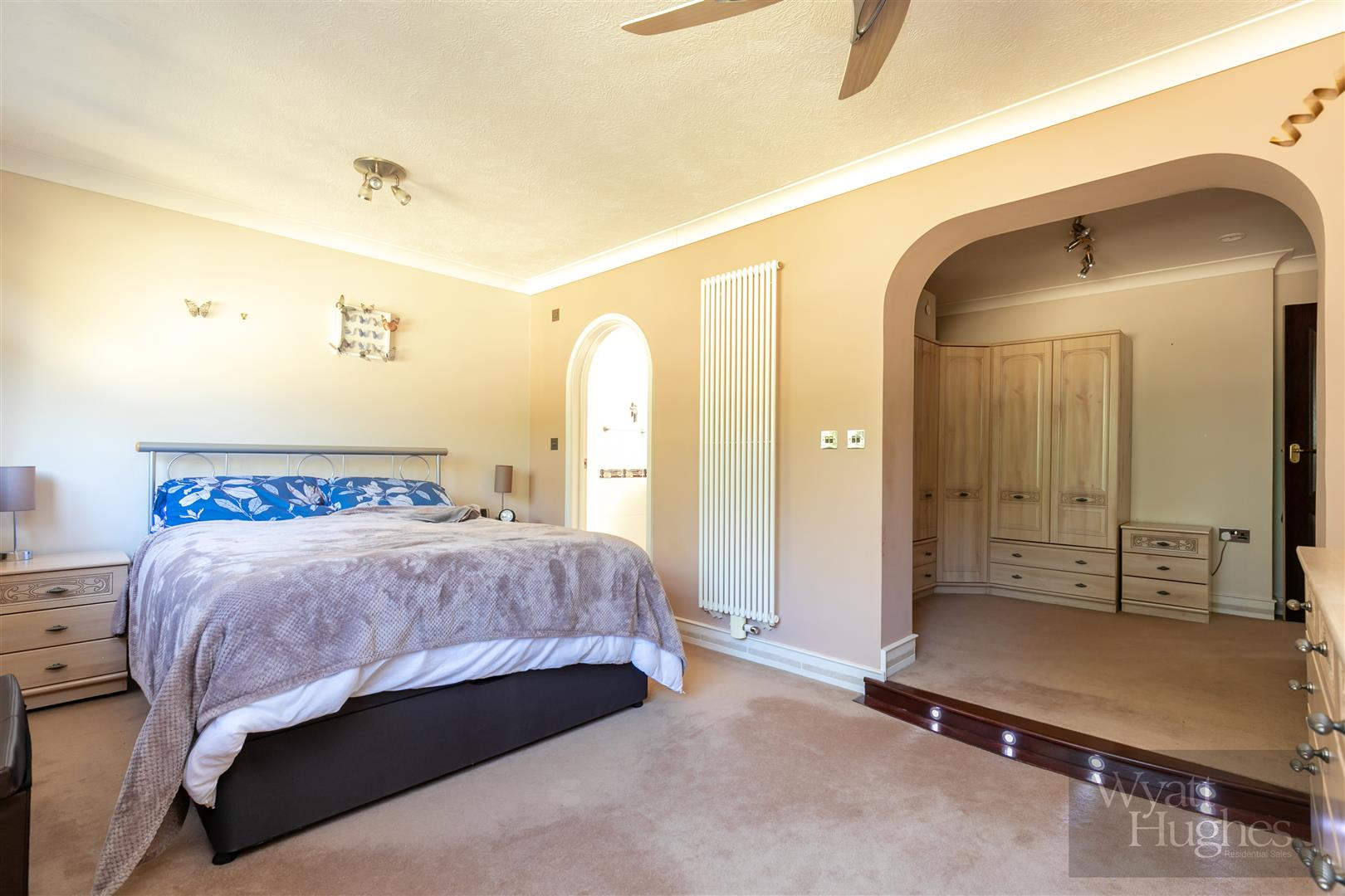 4 bed detached house for sale in St. Helens Park Road, Hastings  - Property Image 24